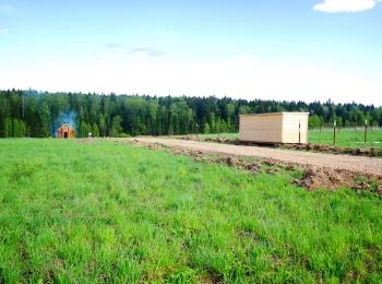 Коттеджный поселок Хлопенево-Ленд